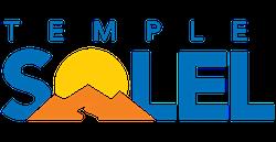 Temple Solel Live Logo